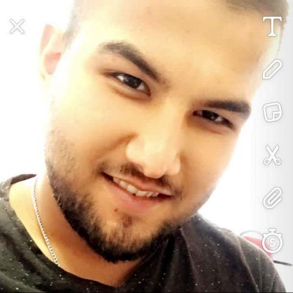 Video Call with Ramazanguclu