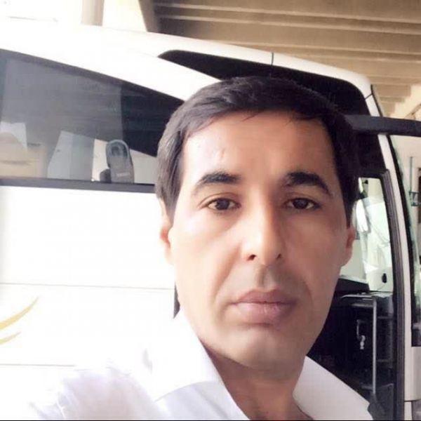 Mehmet Ali ile Görüntülü Görüş