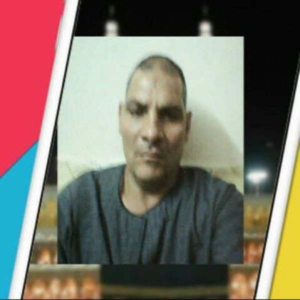 Video Call with ابوخالد