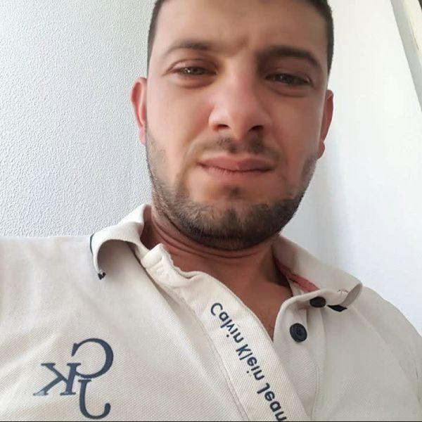 Video Call with dogan03