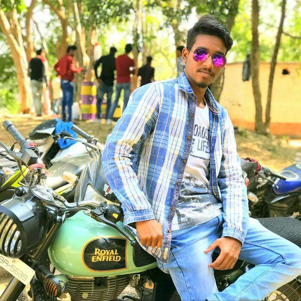 Prashant ile Görüntülü Görüş