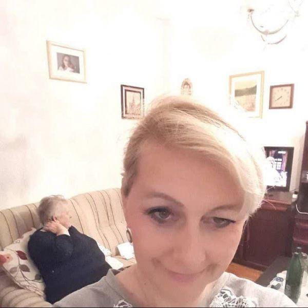 Jadranka ile Görüntülü Görüş