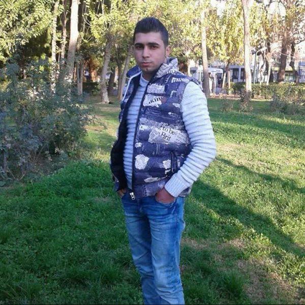 أحمد ile Görüntülü Görüş