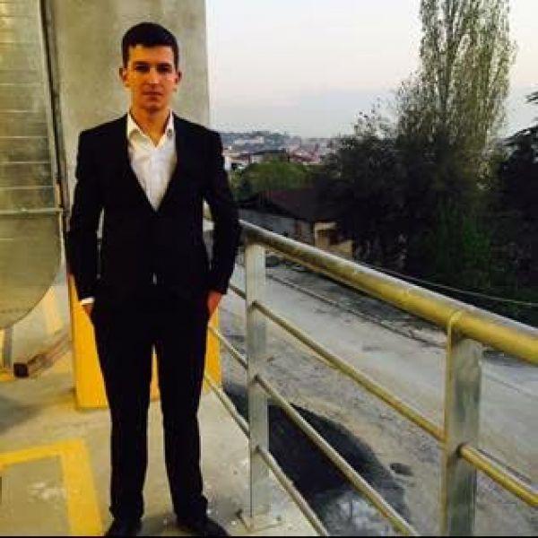 Ahmet Can ile Görüntülü Görüş