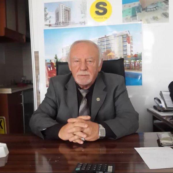 Video Call with ruzgar