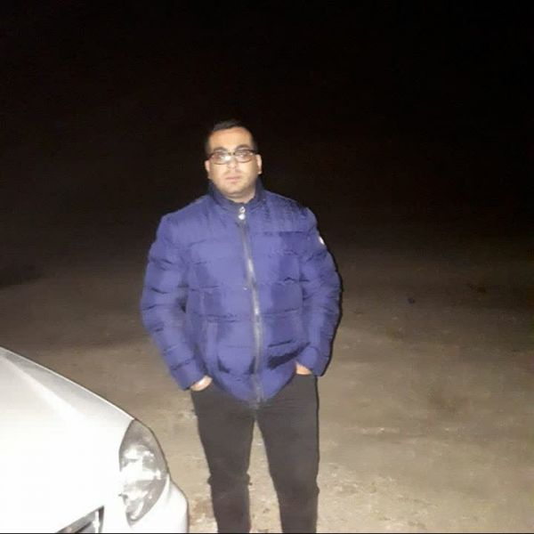 Mustafa Bilal ile Görüntülü Görüş