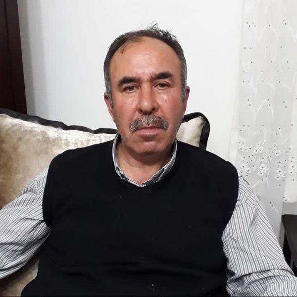Video Call with ĺIlhan Akdogan