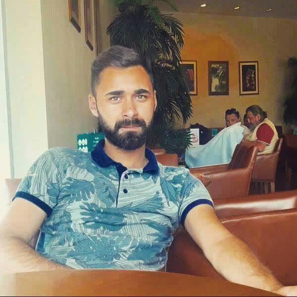 Video Call with Fırat