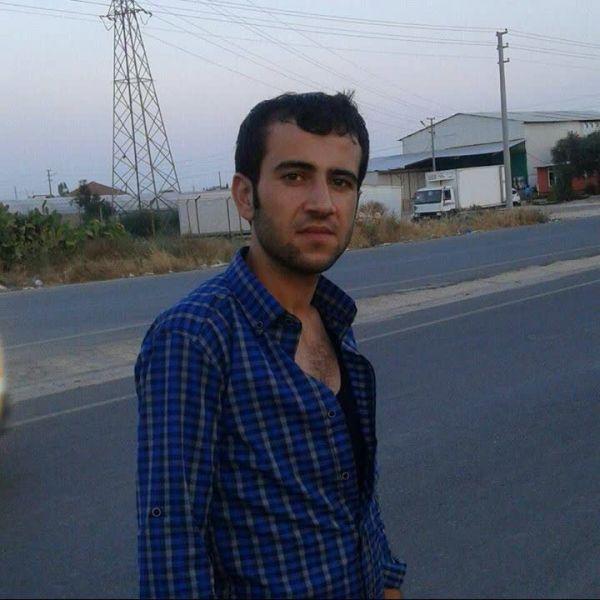 Mostafa ile Görüntülü Görüş