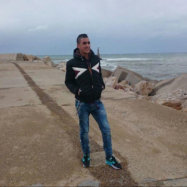 Youcef ile Görüntülü Görüş