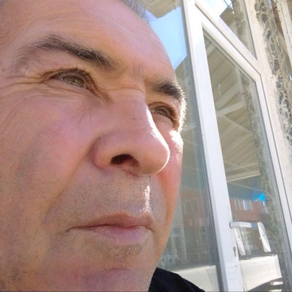 Video Call with Afrikalı