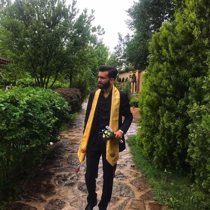 Muhammet Mansur ile Görüntülü Görüş