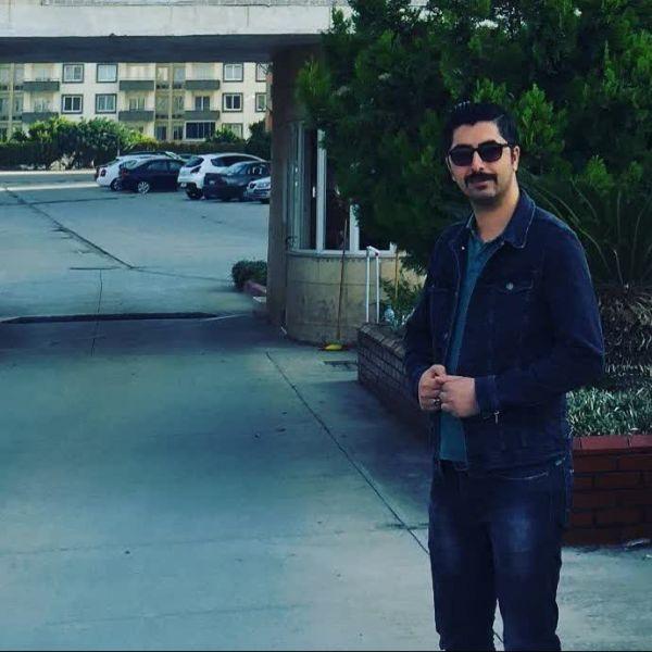 Video Call with Ahmet Aslan