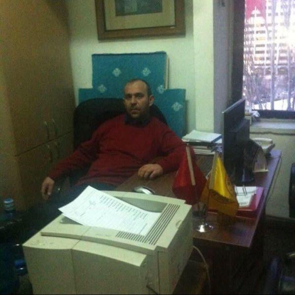 Kim Mustafa ile Görüntülü Görüş