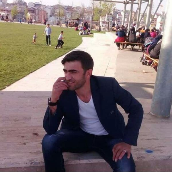 Video Call with destan şan
