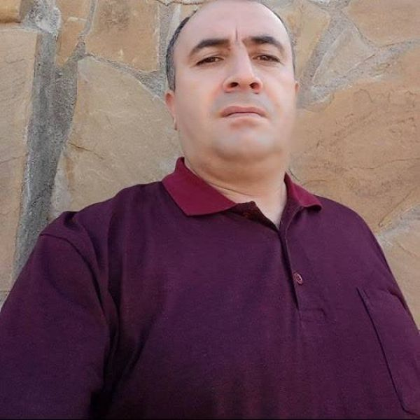 Video Call with Abdulaziz