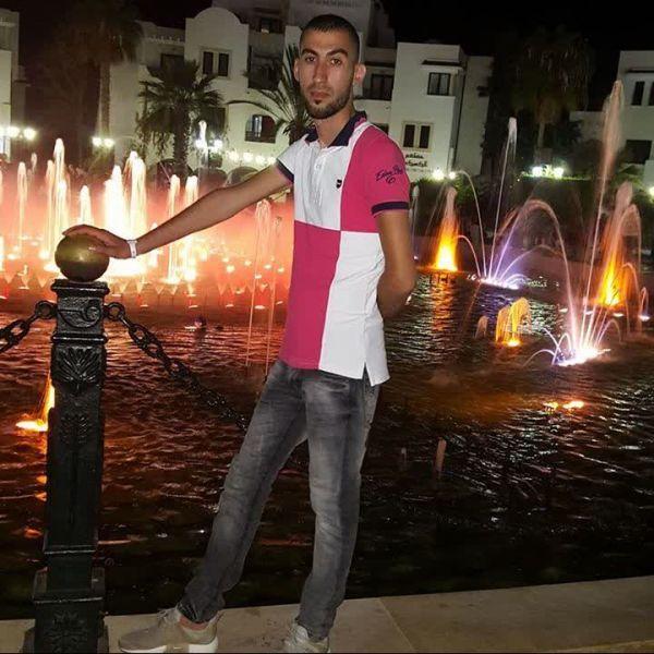 Mehdi ile Görüntülü Görüş