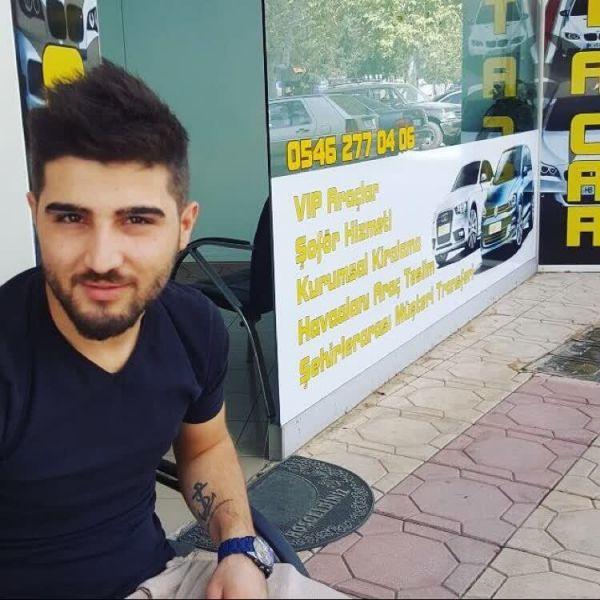 Mehmetkara ile Görüntülü Görüş