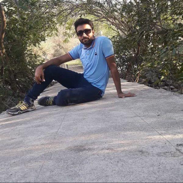 Anand  Lodhiya ile Görüntülü Görüş