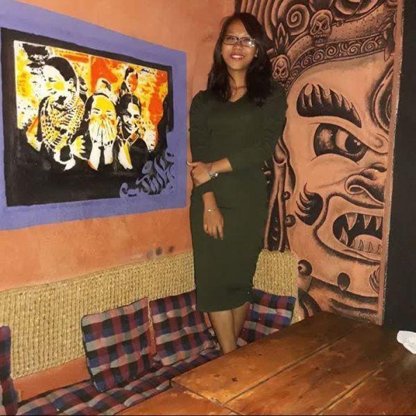 Dewi ile Görüntülü Görüş