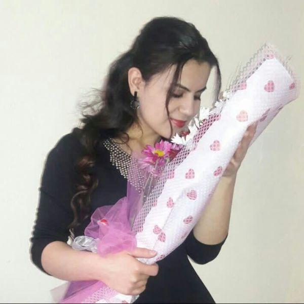 pınarr ile Görüntülü Görüş