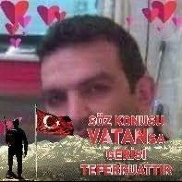 Polis Murat ile Görüntülü Görüş