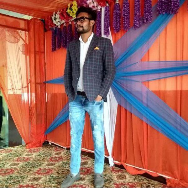 Gurvinder Singh ile Görüntülü Görüş