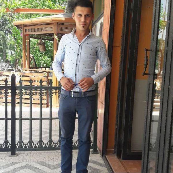 Ramazan Murat ile Görüntülü Görüş