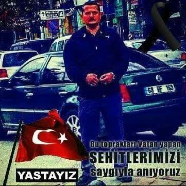 Video Call with Mustafa Nezih