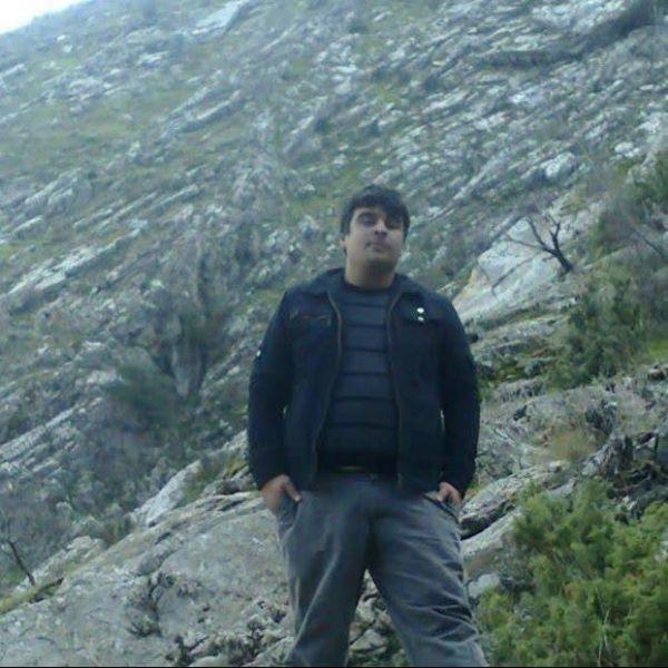Mehmet Ismail ile Görüntülü Görüş