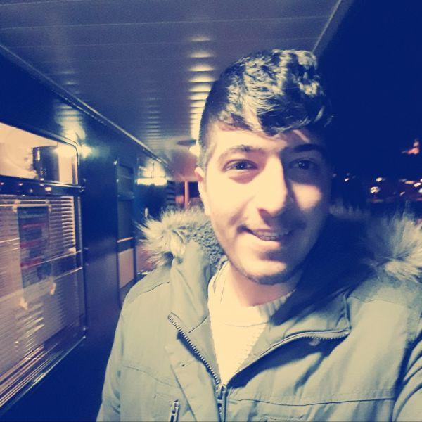 Düzgün Murat ile Görüntülü Görüş