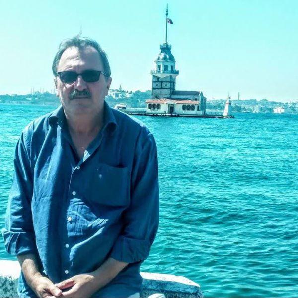 Turgut ile Görüntülü Görüş