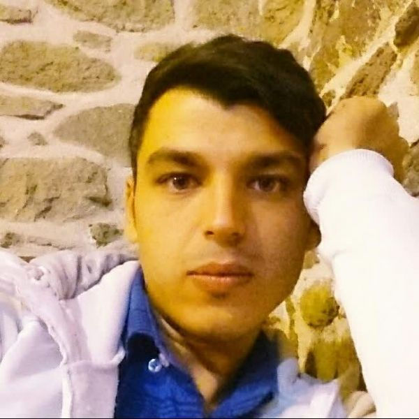 Video Call with ALİ ÖZBEK