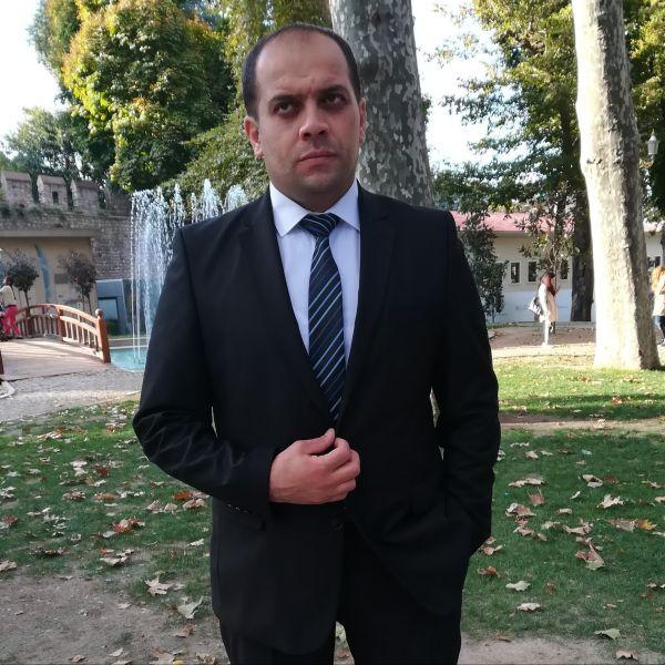 Video Call with Şenol