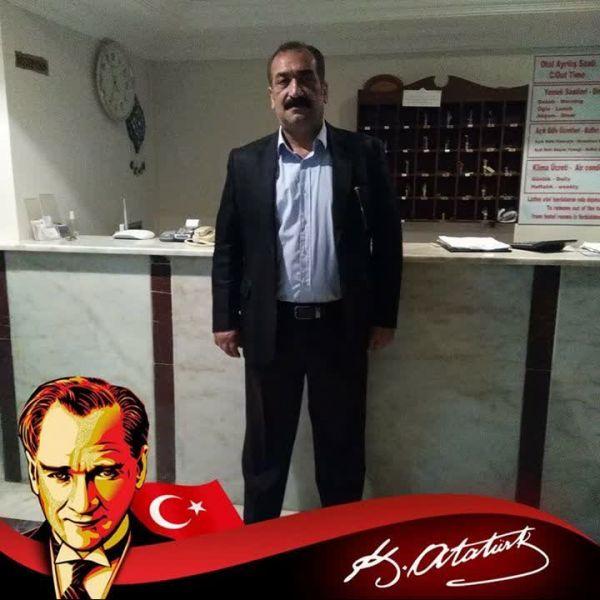 Video Call with Muharrem Zeki