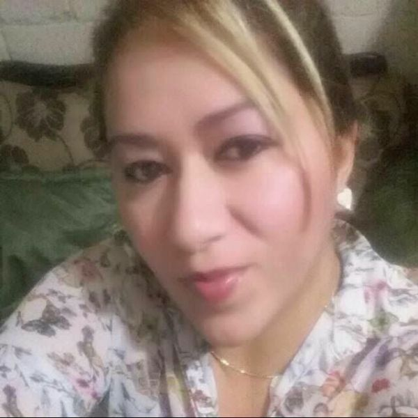 Yeny Guadalupe ile Görüntülü Görüş
