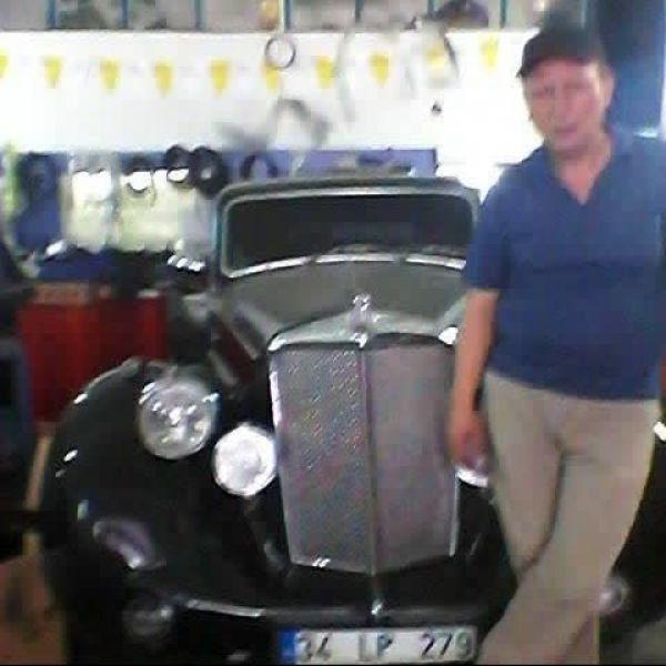 Tc Cengiz ile Görüntülü Görüş