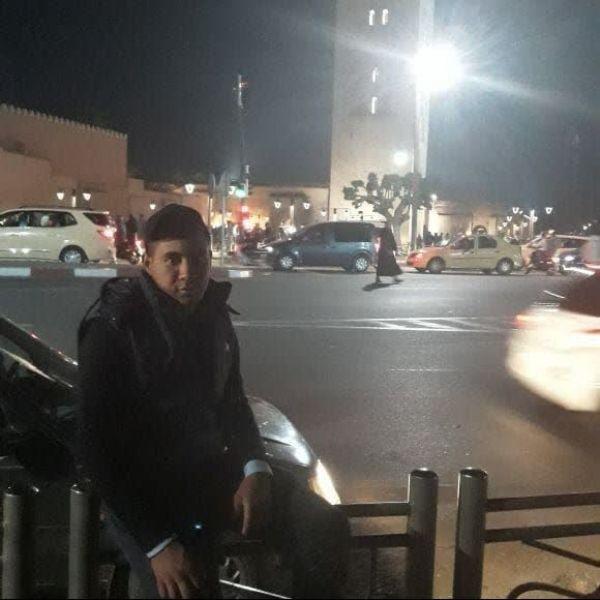 Abdelhamid ile Görüntülü Görüş
