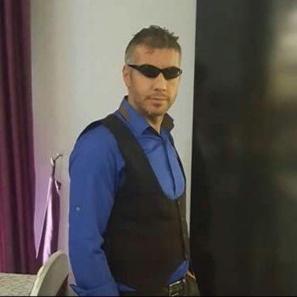 Video Call with Mesih Erdem Ogu