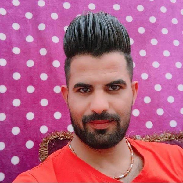 احمد ile Görüntülü Görüş