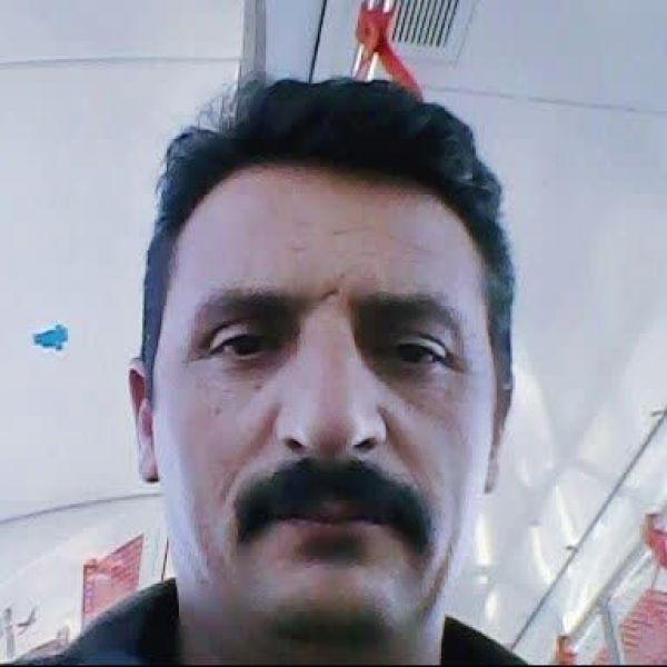 Video Call with atakan