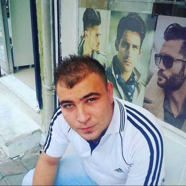 Video Call with Ali Budak