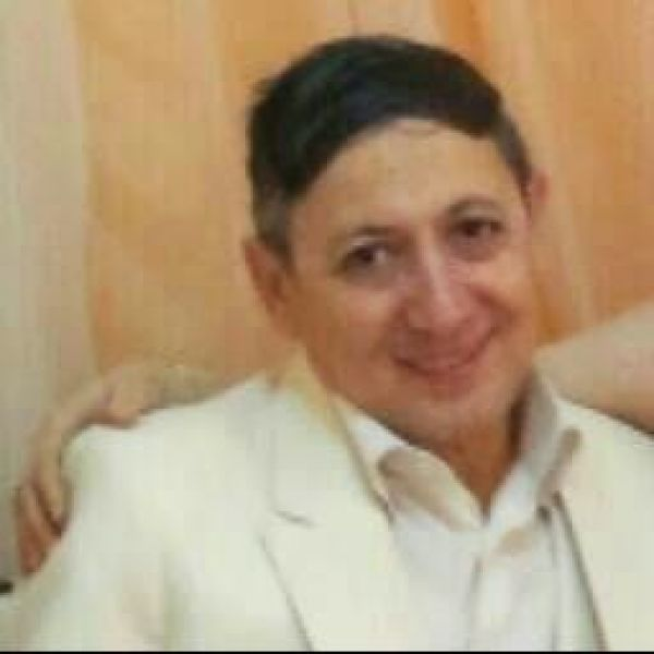 Video Call with Mostafa