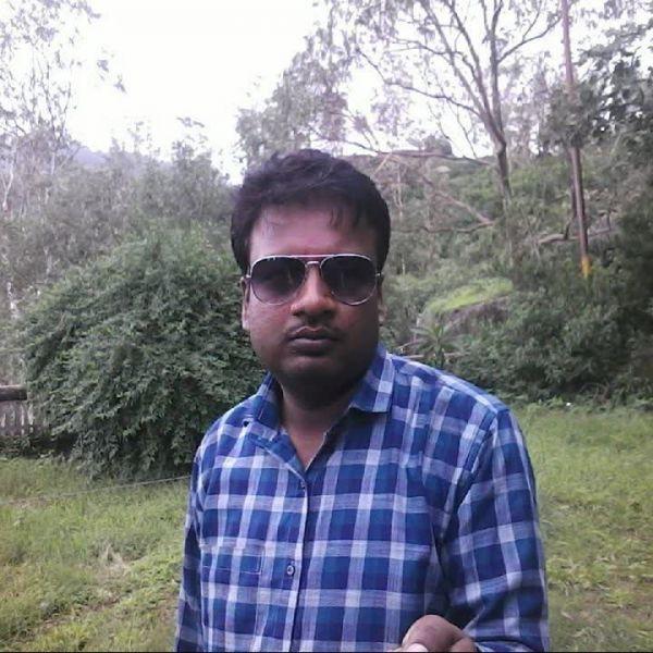 Anand ile Görüntülü Görüş