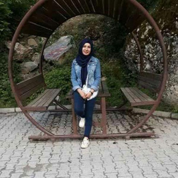 fatima ile Görüntülü Görüş