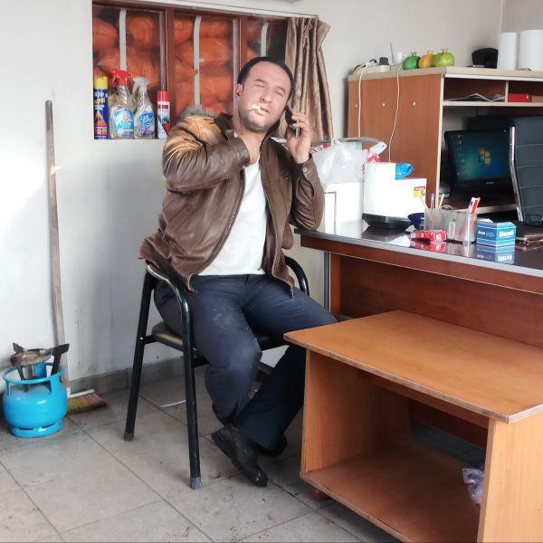 Oguzhan ile Görüntülü Görüş