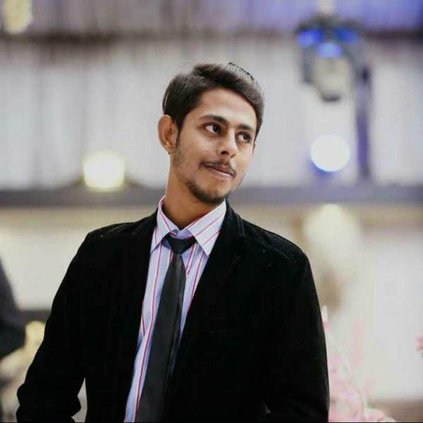 Muhammad Ahmed ile Görüntülü Görüş