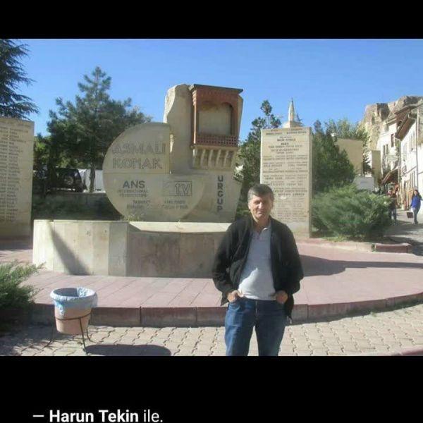 Video Call with Harun