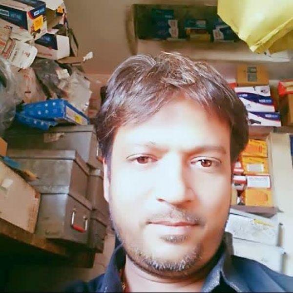 mehul Shah ile Görüntülü Görüş