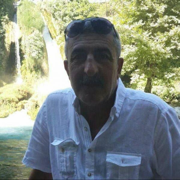 Mehmet Yucel ile Görüntülü Görüş